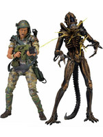 Alien - Hudson vs Warrior