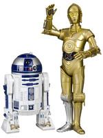 Star Wars - R2-D2 & C-3PO - Artfx+