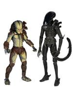 """AVP - Alien & Predator - 7"""""""
