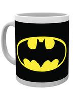 Batman Logo - Mugg