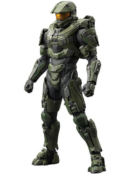 Halo - Master Chief - Artfx+