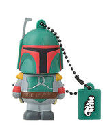 Star Wars - Boba Fett - USB-minne