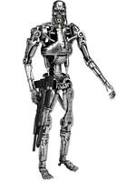Terminator - T-800 Endoskeleton