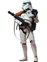 Star Wars - Sandtrooper - 1/6