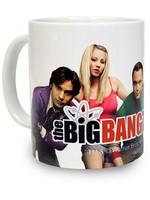 Big Bang Theory - Cast Mug