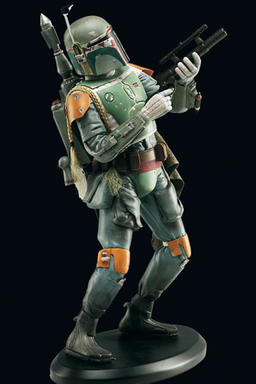 Star Wars - Boba Fett - Elite Collection