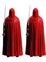 Star Wars - Royal Guard - Artfx+