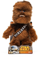 Star Wars - Chewbacca Plush
