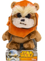Star Wars - Ewok Plush