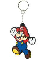 Super Mario - Keychain
