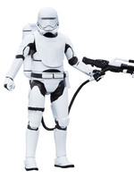 Star Wars Black Series - First Order Flametrooper