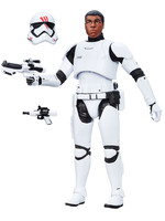 Star Wars Black Series - Finn (FN-2187)