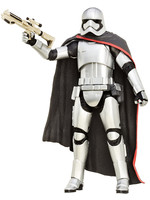 Star Wars Black Series - Captain Phasma