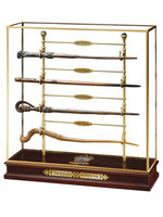 Harry Potter - Triwizard Champions Wand Set