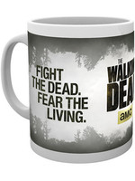 Walking Dead - Fight the Dead Mug