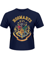Harry Potter - T-Shirt Hogwarts Crest