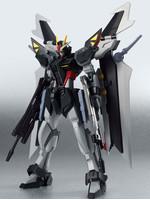 Robot Spirits - Gundam Strike Noir