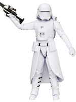 Star Wars Black Series - First Order Snowtrooper