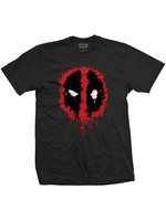 Deadpool - Splat Icon T-Shirt