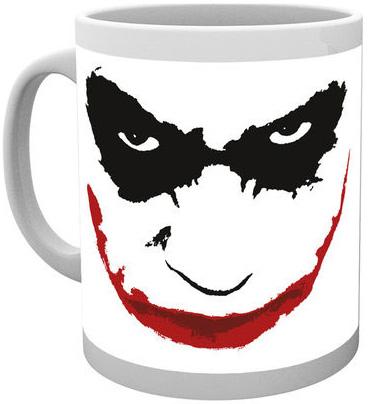 Batman - Why So Serious Mug