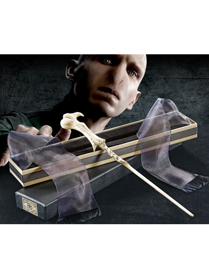 Harry Potter Ollivanders Wand - Voldemort