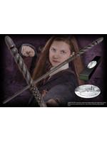 Harry Potter Wand - Ginny Weasley