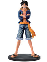 One Piece - King of Artist - Monkey D. Luffy Blue