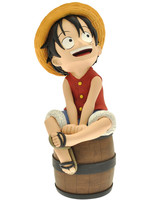 One Piece - Luffy Bust Bank