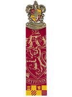 Harry Potter - Gryffindor Bookmark