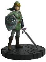 Legend Of Zelda - Link Statue - 21 cm