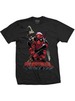 Deadpool - Gonna Die T-Shirt