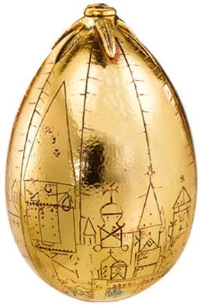 Harry Potter - Golden Egg