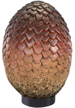 Game of Thrones - Drogon Dragon Egg