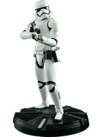 First Order Stormtrooper - Premium Format