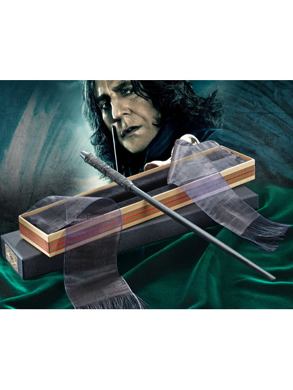 Harry Potter Ollivanders Wand - Professor Snape