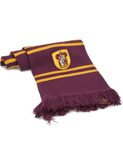 Harry Potter - Gryffindor Scarf 190 cm