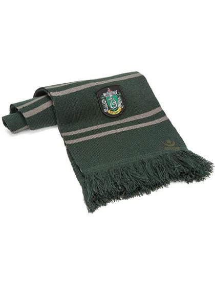 Harry Potter - Slytherin Scarf 190 cm