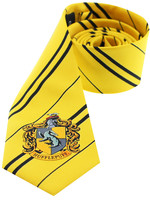 Harry Potter - Hufflepuff Crest Tie