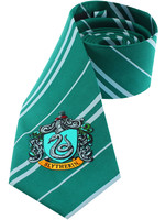 Harry Potter - Slytherin Crest Tie