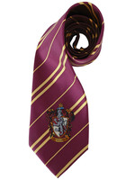 Harry Potter - Gryffindor Crest Tie