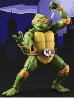 Turtles - Michelangelo - S.H.Figuarts
