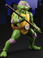 Turtles - Donatello - S.H.Figuarts