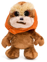 Star Wars - Ewok Plush - 45 cm