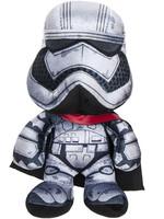 Star Wars - Captain Phasma Plush - 17 cm