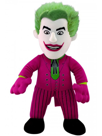 DC Comics - Joker 66 Plush - 25 cm