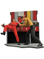Star Trek Select - Captain Kirk