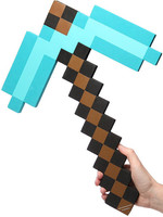 Minecraft - Foam Diamond Pickaxe