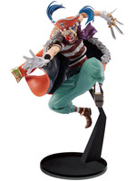 One Piece - Buggy - SCultures