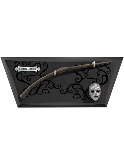 Harry Potter - Bellatrix Lestranges Wand