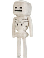 Minecraft - Skeleton Plush - 30 cm